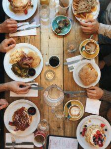 פתיחת מסעדה ועסקי מזון בדובאי ובאיחוד האמירויות