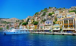 נישואים אזרחיים ביוון