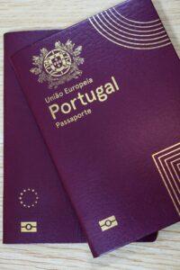 אזרחות פורטוגלית שמות משפחה