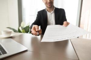 חוזה שכירות מהאינטרנט