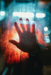 צו הגנה נגד אלימות במשפחה