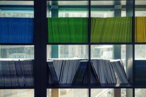 שמירת תיק ומסמכים בידי עו״ד